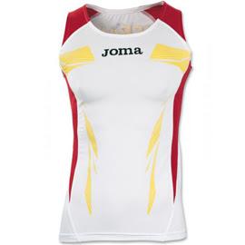 equipaciones Joma selección española de atletismo Juegos Olimpicos