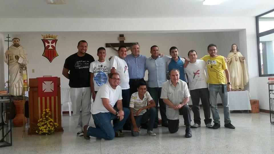 Comunidad 2013-2014