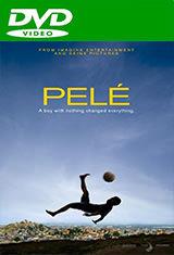 Pelé, el nacimiento de una leyenda (2016) DVDRip