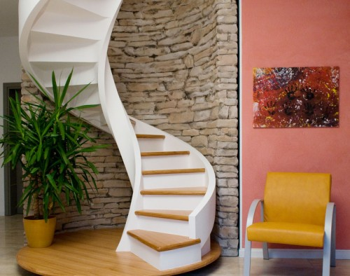 Top disenos de escaleras wallpapers - Diseno de interiores ...