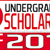 OCBC Local Undergraduate Scholarship 2013 Application