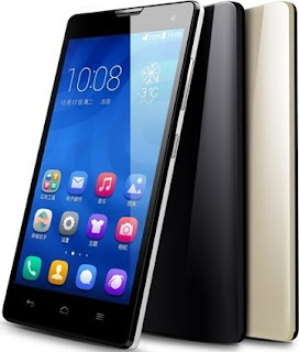 Harga dan Spesifikasi Huawei Honor 3C Terbaru