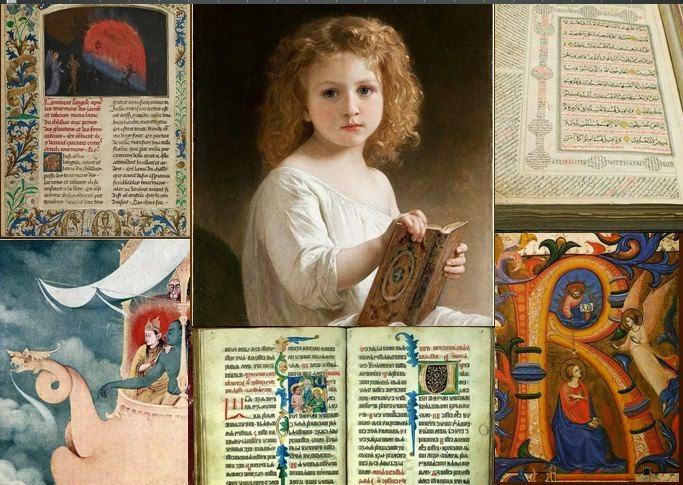 Libros de Aprendizaje Espiritual