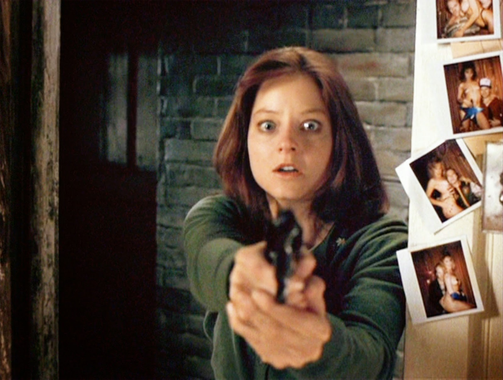 Image result for clarice starling