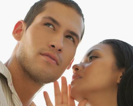 какого внимания желает женщина
