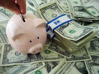 25 bespaar tips