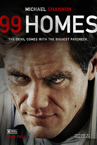 Poster Of Hollywood Film Watch Online 99 Homes 2014 Full Movie Download Free Watch Online 300MB