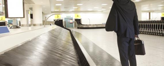 Những điều nên biết về bảo quản hành lý khi đi máy bay