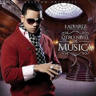 [Imagen: J+Alvarez+-+Otro+Nivel+De+Música.jpg]