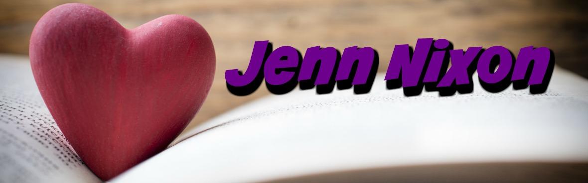 Jenn Nixon