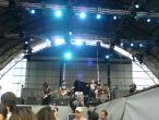 Deschidere Scorpions, 9 iunie 2011, Christian Becker & Avenue
