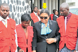 COURT TO CBN: Declare Whereabout of N191bn Forfeited by Cecilia Ibru In 72 Hours