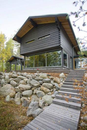 Casas prefabricadas madera casa prefabricada tenerife - Casas de madera tenerife precios ...