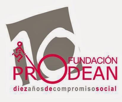 Fundación Prodean