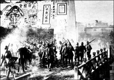 an overview of the rape of nanking effects and consequences in china Free essay: at the end of the opium war, china was left defeated while the loss severely undermined the qing dynasty's power, little did they know that.