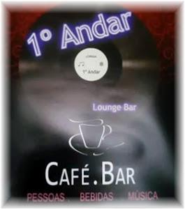"""Cafe Bar """"1ºAndar"""""""