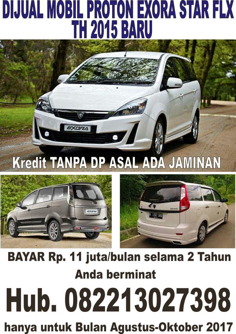 Mobil Tanpa DP