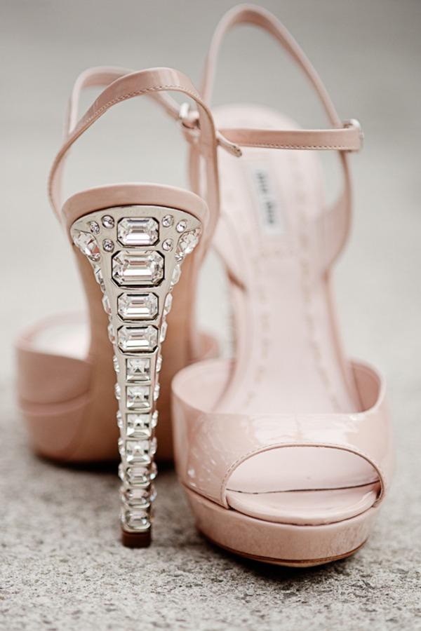 zapatos joya para novias complementos, lo más chic, zapatos