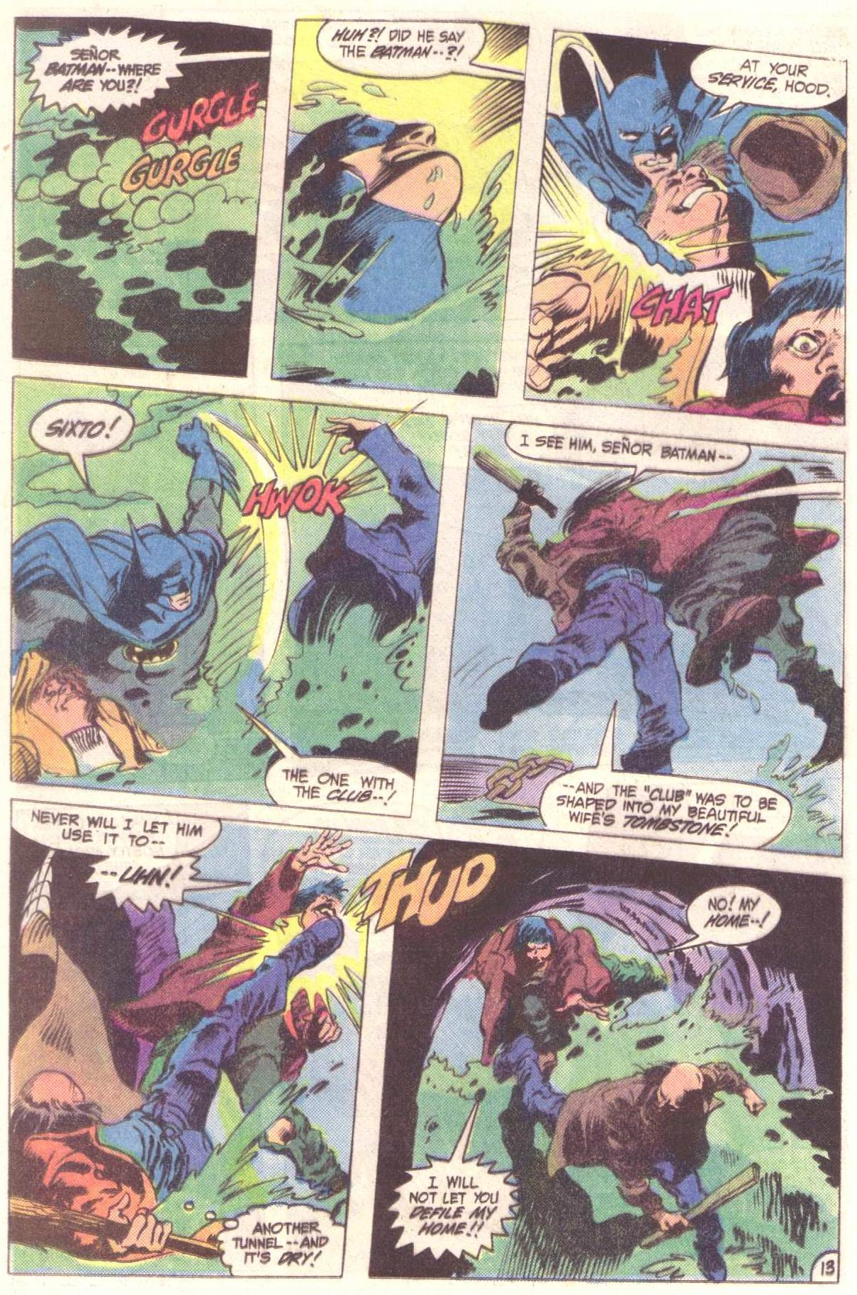 Detective Comics (1937) Issue #537 Page 20