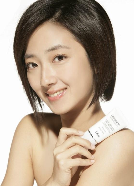 beautiful Kwai Lun-Mei