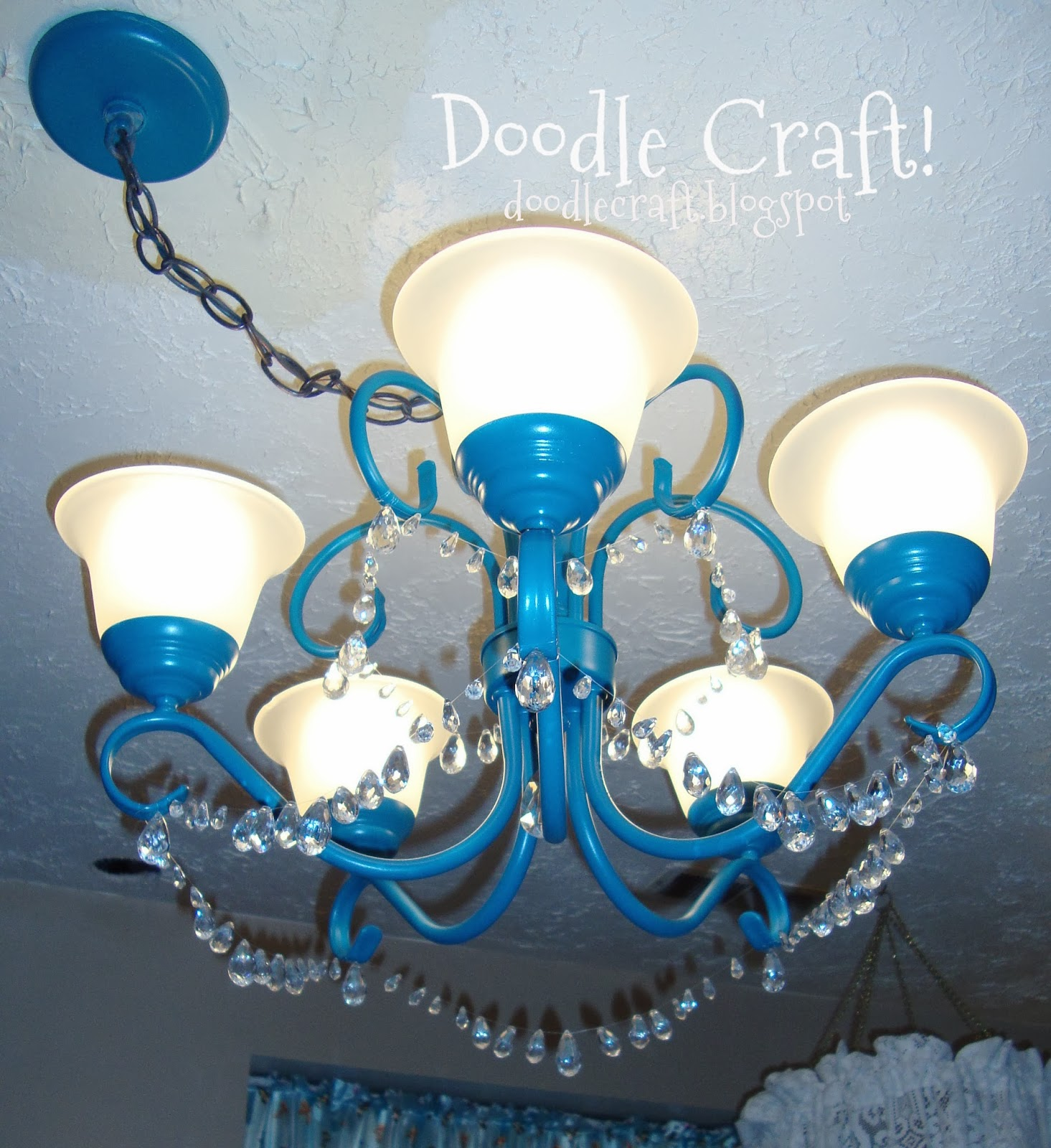 http://doodlecraft.blogspot.com/2011/11/fancy-room-chandelier.html