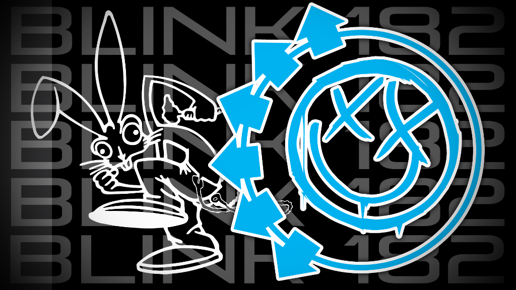 Blink 182 Wallpapers 347937042