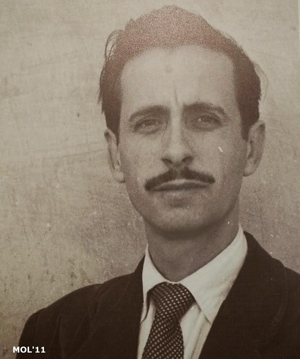 JOSÉ GADEA LUJÁN. SE CUMPLEN 20 AÑOS DE SU FALLECIMIENTO (18.04.1994)