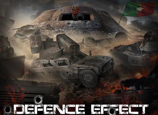 Defence Effect Apk v.1.1.0 Full Direct Link