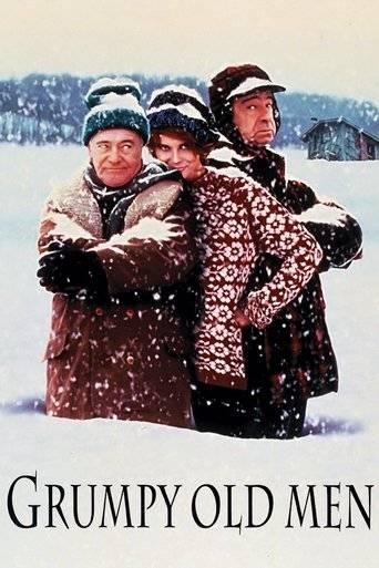 Grumpy Old Men (1993) ταινιες online seires xrysoi greek subs