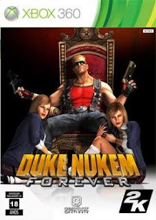Download Duke Nukem - Forever | XBOX 360