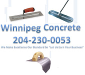 Winnipeg Concrete