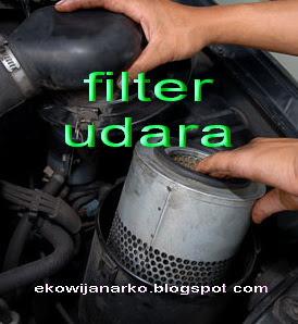 All about Wijanarko's: Merawat Phanter
