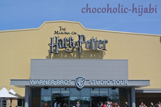 Harry Potter Studio Tour Shuttle Bus Times
