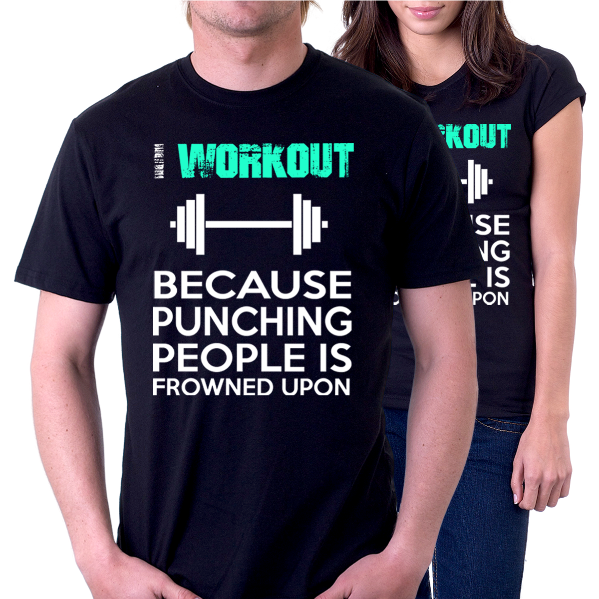 Workout Shirts