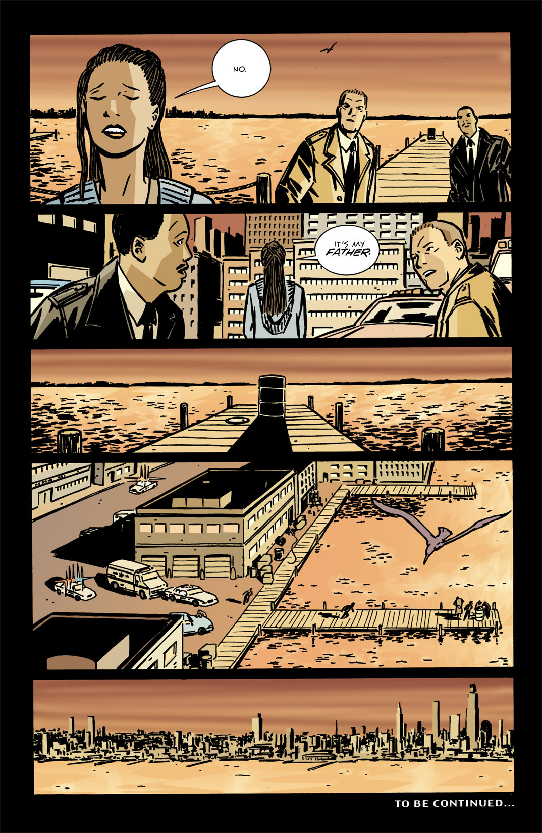 Detective Comics (1937) Issue #769 Page 31