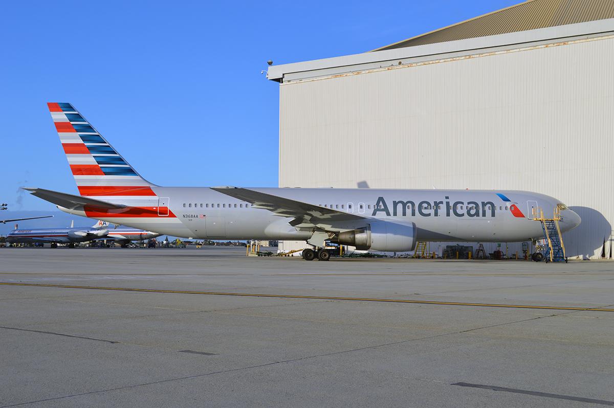 Aviação Mundial: AA anuncia voo diário e direto em rota ...