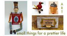 Small Things For a Prettier Life at Mary Lou Zeek Gallery