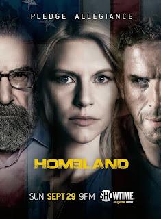 Download - Homeland S03E03 - HDTV AVI + RMVB Legendado