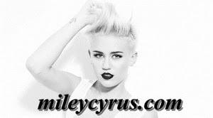 Посете официалния сайт на Майли