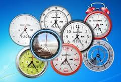 Los Mejores Relojes para tu computador