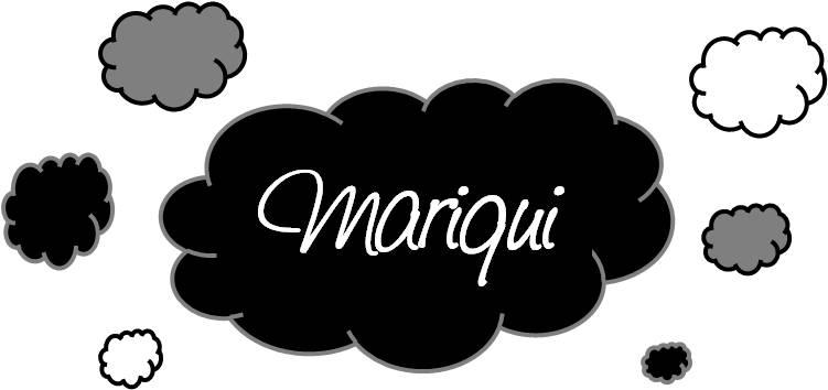 Mariqui y sus cosas