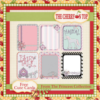 free cute cards download