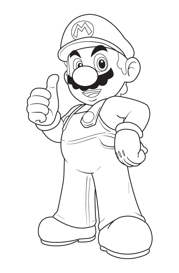 superstar coloring pages - photo#14