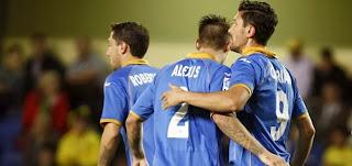 Spanish Soccer 2013 Liga
