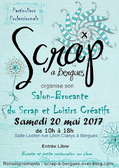 Salon Scrap à Bergues