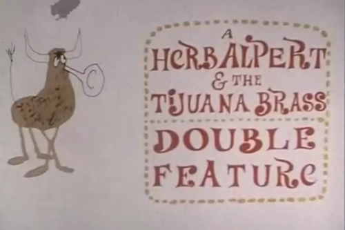 herb alpert and the tijuana brass double feature