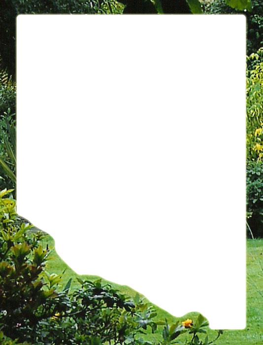 Bordes decorativos para hojas gratis - Imagui