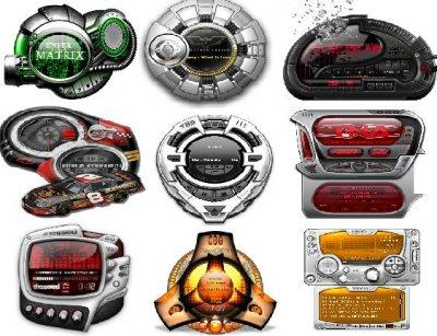 Download Skin Winamp Terbaru 2013