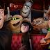 Liberado novo trailer legendado de 'Hotel Transilvânia 2'
