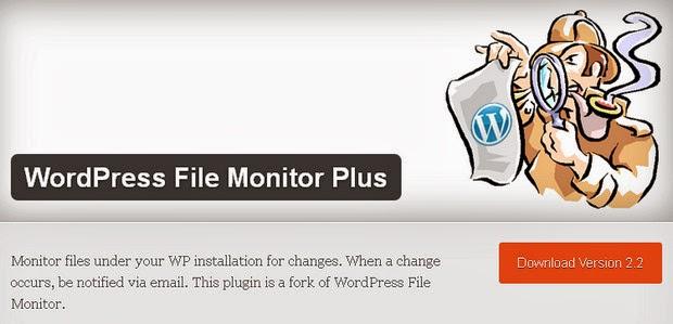 Plugin Wordpress Untuk Masalah Keamanan